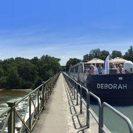 CroisiEurope Deborah Paris Cruises