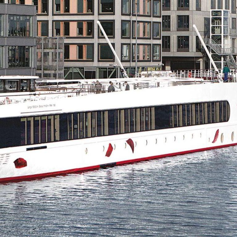 A-ROSA Cruises Cruises & Ships