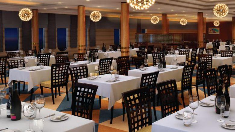 <b>Grand Classica Restaurant</b>