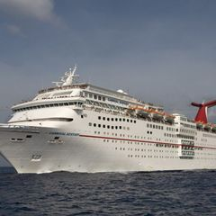 5 Night Bahamas Cruise from Jacksonville, FL