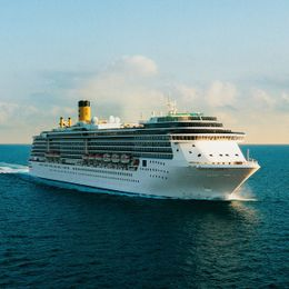 Costa Cruise Lines Keelung Cruises