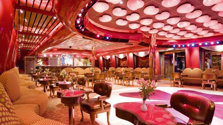<b>Costa Serena Bar/Lounge</b>
