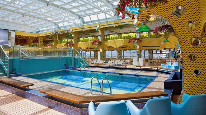 <b>Costa Serena Pool</b>