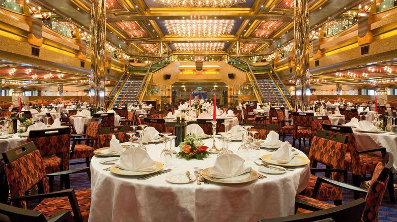 <b>Costa Serena Restaurant</b>