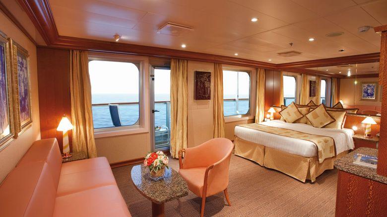 <b>Costa Serena Suite</b>