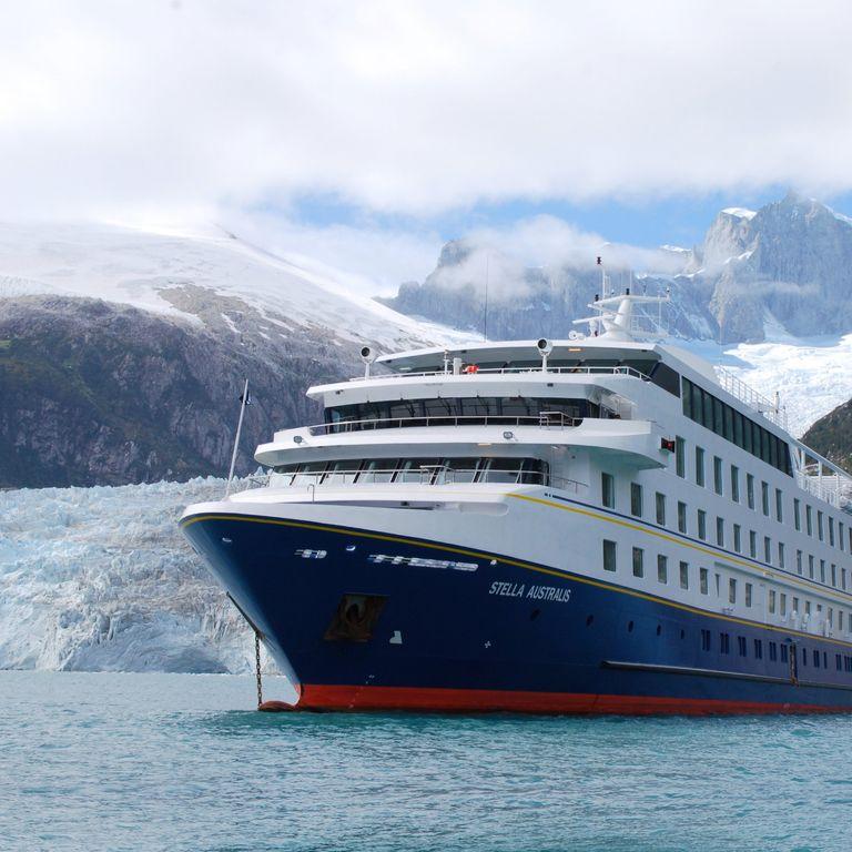 Australis S.A. Cruises & Ships