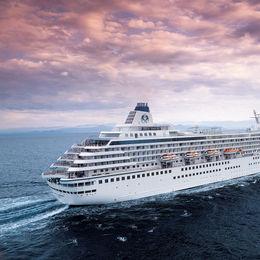 Crystal Cruises Keelung Cruises