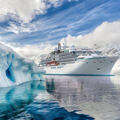 10 Night Arctic Cruise from Reykjavik, Iceland