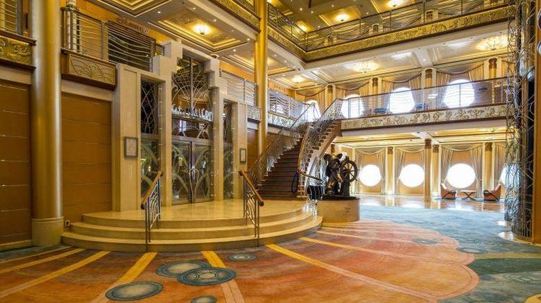 <b>Disney Magic Lobby</b>