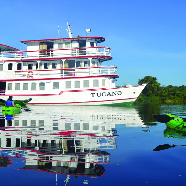 Ecotour Expeditions Cruises & Ships