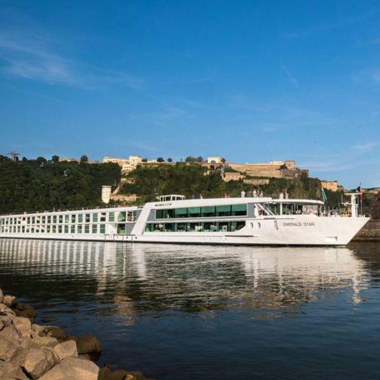 Emerald Cruises Cruises & Ships