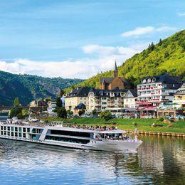 Emerald Cruises Emerald Sky Paris Cruises