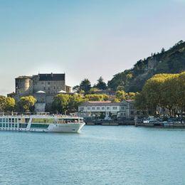 Emerald Cruises Emerald Liberte Paris Cruises