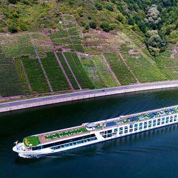 Emerald Destiny Cruise Schedule + Sailings