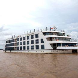 Emerald Harmony Cruise Schedule + Sailings