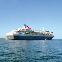 8 Night Arctic Cruise from Newcastle-upon-Tyne, England