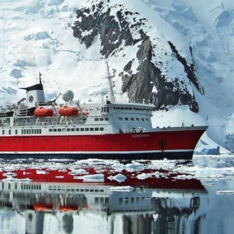 G Adventures Cruises & Ships