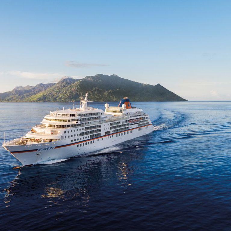 Hapag-Lloyd Cruises Cruises & Ships