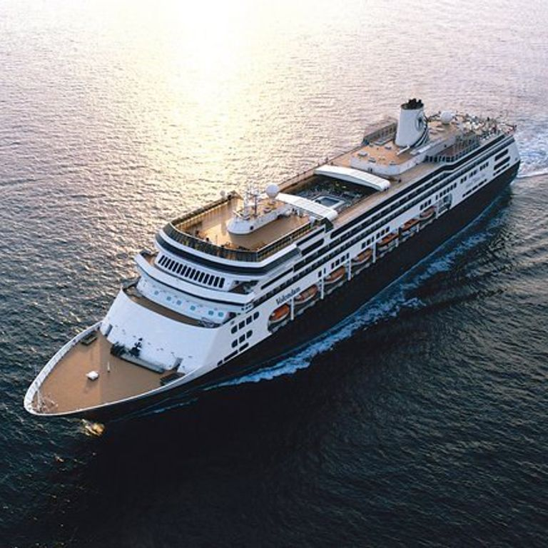 Holland America Line Cruises & Ships