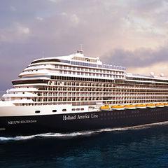 24 Night Eastern Seaboard Cruise from Boston, MA