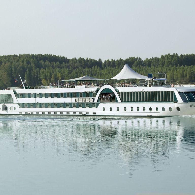 Luftner Cruises Cruises & Ships