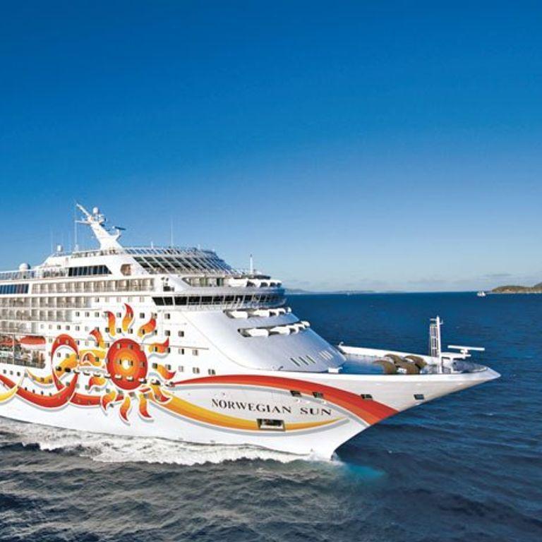 Norwegian Cruise Line Cruises & Ships