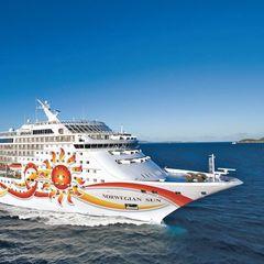 5 Night Alaskan Cruise from Seattle, WA