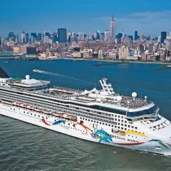 11 Night Caribbean Cruise from Tampa, FL
