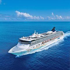11 Night Alaskan Cruise from Seattle, WA