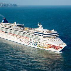 5 Night Bermuda Cruise from New York, NY
