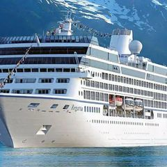 8 Night Transpacific Cruise from Los Angeles, CA