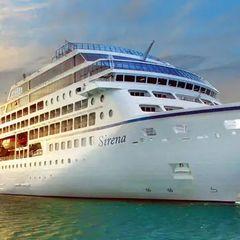 14 Night Transatlantic Cruise from Barcelona, Spain