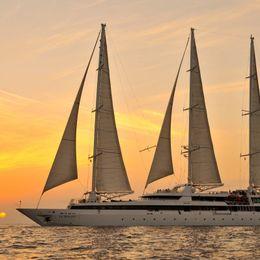 Ponant Keelung Cruises