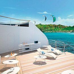 Ponant Le Champlain Rosyth Cruises