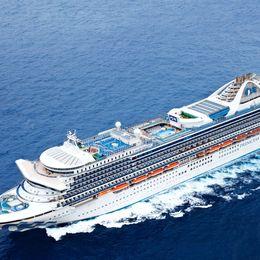 Princess Cruises Adelaide Cruises