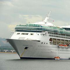 5 Night Eastern Mediterranean Cruise from Haifa, Israel