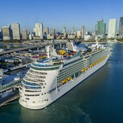 4 Night Mexico Cruise from Los Angeles, CA