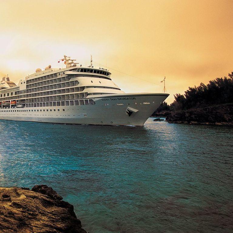 Regent Seven Seas Cruises Cruises & Ships