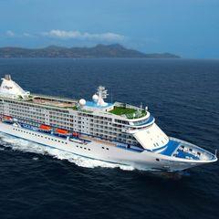 14 Night Eastern Mediterranean Cruise from Haifa, Israel