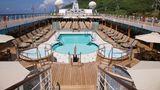 Seven Seas Voyager Pool
