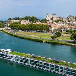 Scenic Scenic Sapphire Paris Cruises