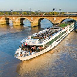 Scenic Scenic Diamond Paris Cruises