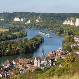 Scenic Scenic Gem Paris Cruises