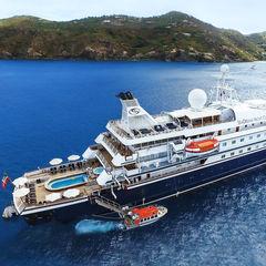 7 Night Mediterranean Cruise from Dubrovnik, Croatia