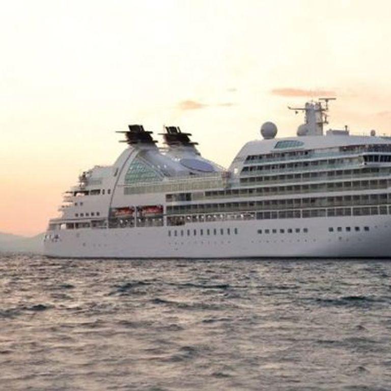 Seabourn Cruises & Ships