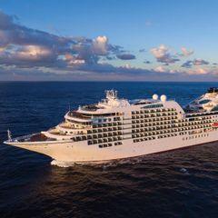 25 Night Mediterranean Cruise from Dubai, United Arab Emirates