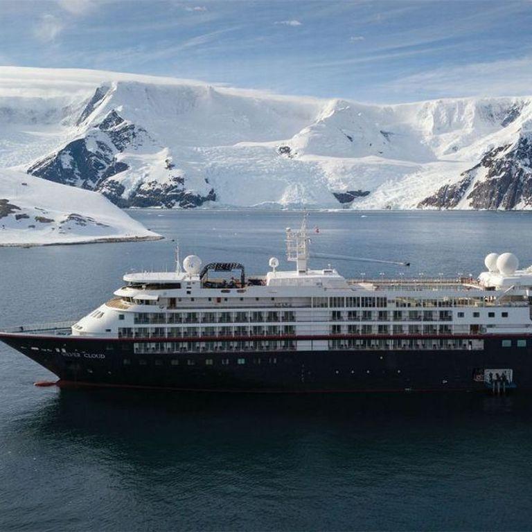 Silversea Cruises & Ships