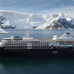 Silversea Lautoka Cruises