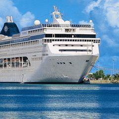 7 Night Middle East Cruise from Dubai, United Arab Emirates