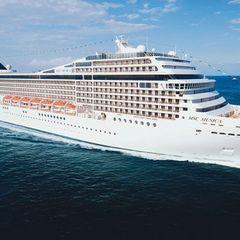 24 Night Mediterranean Cruise from Durban, South Africa